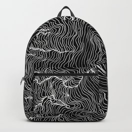 Inverted Incline Backpack