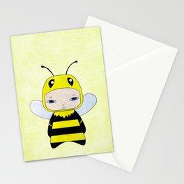 A Boy - Bee Stationery Cards