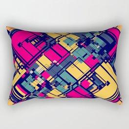 Alpha & Omega Rectangular Pillow