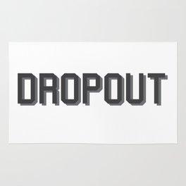 Dropout Rug