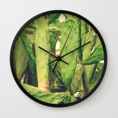 Friends and Family Wall Clock
