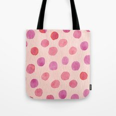 Over and Above Tote Bag