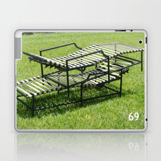 69  Laptop & iPad Skin