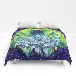 Empathic Comforters