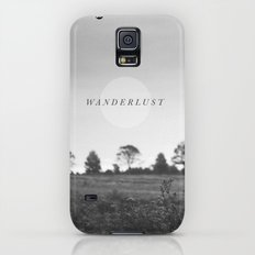Wanderlust Slim Case Galaxy S5