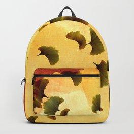 ginko boloba 3 Backpack