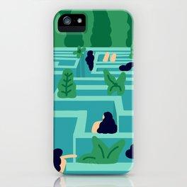 No Exit iPhone Case