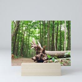 Fallen Mini Art Print