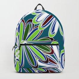 Daisy Trap Backpack