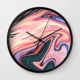 IMPALA Wall Clock