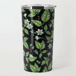 Blooming chili Travel Mug