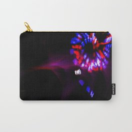 Red, White, & Blue Carry-All Pouch