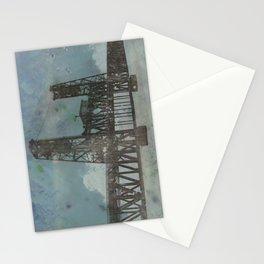 Steel Bridge Stationery Cards