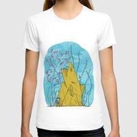 the life aquatic T-shirts featuring Our Life Aquatic by Hamburger Hands