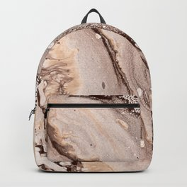 Abstraction #5 Backpack
