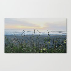 Gypsy Blooms  Canvas Print