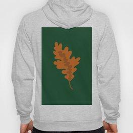 Autumn leaf #14 Hoody