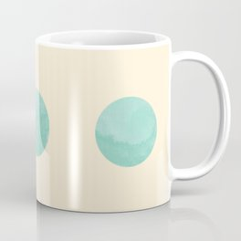 Spanish Summer Coffee Mug