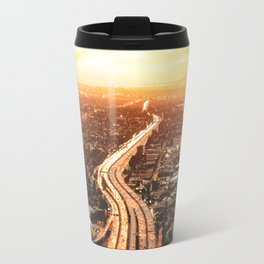 junction in los angeles Travel Mug
