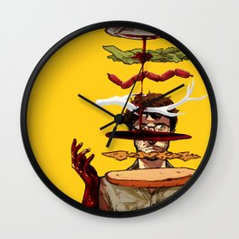 The Graham Brand Wall Clock