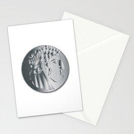 Shekel Stationery Cards