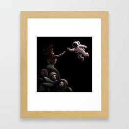 Another One  Framed Art Print