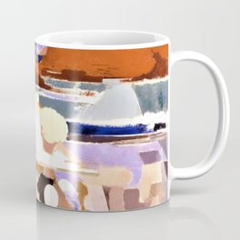 Battle of Germany - Digital Remastered Edition Coffee Mug