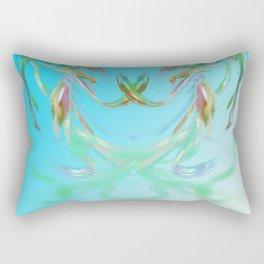 flower of love Rectangular Pillow