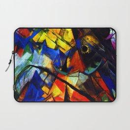 Franz Marc Tirol Laptop Sleeve