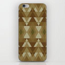 Elements - Earth iPhone Skin