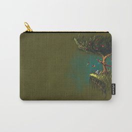 Apple Ninja Carry-All Pouch