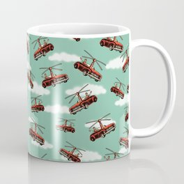 Hey Dad – It's a GYRO CAR! Coffee Mug