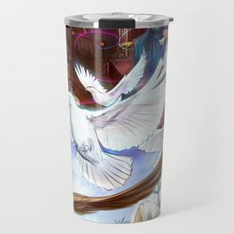 Micah's Vision Travel Mug