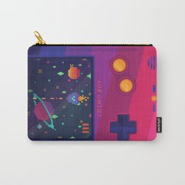 COSMO BOY Carry-All Pouch