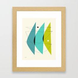 IMAGINARY (22) Framed Art Print