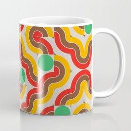 CONNECTED #5 Coffee Mug