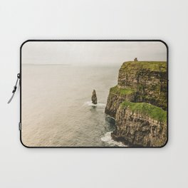 The Cliffs of Moher Laptop Sleeve