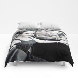 Class Act Comforters