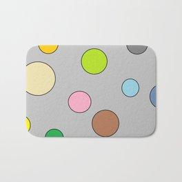 Painting Bath Mat