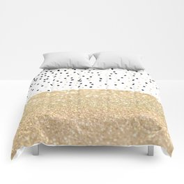FIRST DATE Comforters