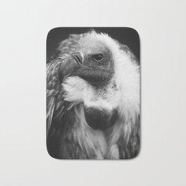 The Vulture Bath Mat