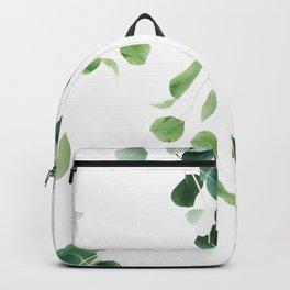 Botanical Celebration #society6 #decor #buyart Backpack