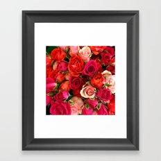 Oodles of Love Framed Art Print