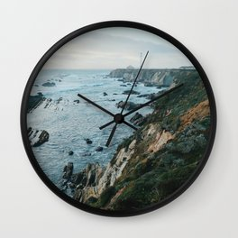Point Arena Lighthouse Wall Clock
