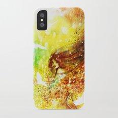 MEMORY Slim Case iPhone X
