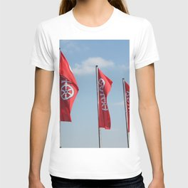 Mainz Flag T-shirt