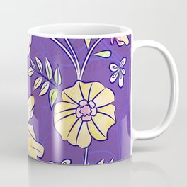Francella Floret Coffee Mug