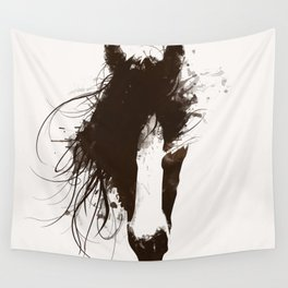 Colt Wall Tapestry