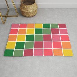 Squares II Rug