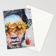 Los Arboles de Fantasia 1 Stationery Cards